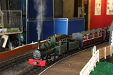 Image of Ridgmont at Leighton Buzzard Narrow Gauge Railway Show